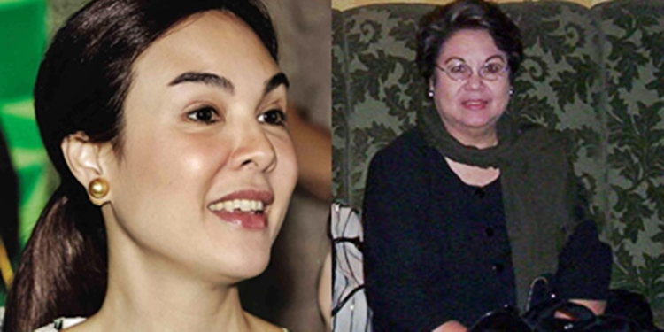 inday barretto