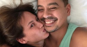 Ellen Adarna, John Lloyd Cruz Made Their Relationship Official On Instagram