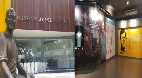 "Netizens React On P52-M Worth Of Museum Named ""Museo ni Jesse Robredo"""