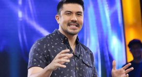 Luis Manzano Challenges Basher Who Says Something About His Father Edu Manzano