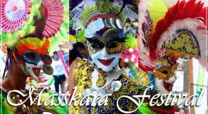 Masskara Festival 2017: Schedule of Events and Activities