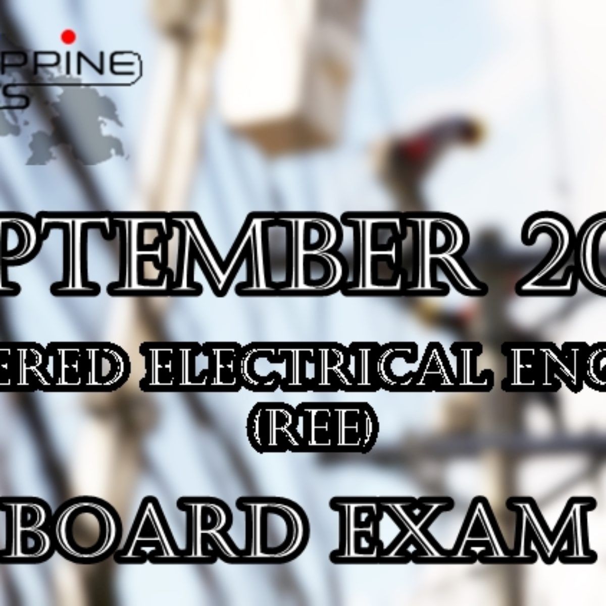 Results September 2017 Registered Electrical Engineers Ree