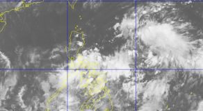 PAGASA Weather Forecast: Low Pressure Area (LPA) Update – September 25