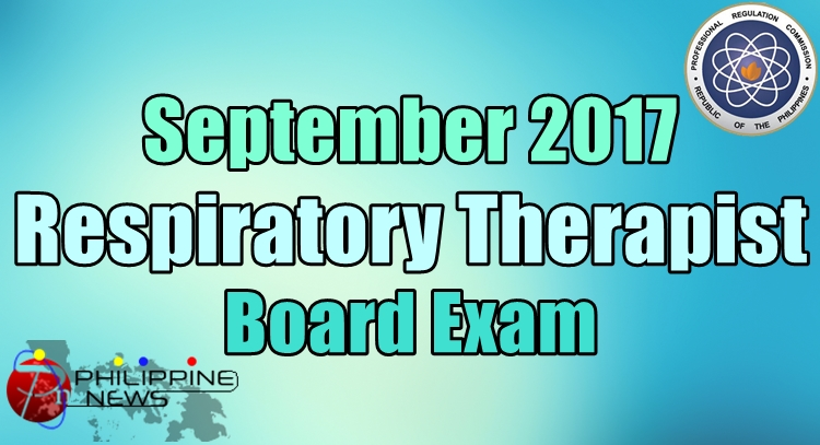 Respiratory Therapist Board Exam