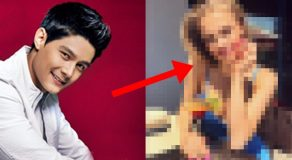 "Daniel Matsunaga Has New ""Girlfriend""?"