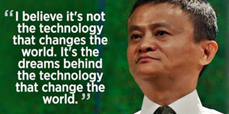 Jack Ma S Inspiring Quotes From Acceptance Speech In Dlsu