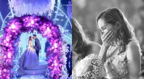 Jasmin Corpuz's Message To Husband Teddy Corpuz After Surprise Wedding At Showtime