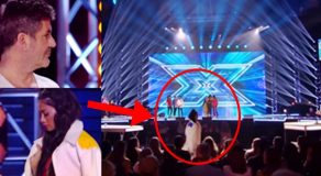 Nicole Scherzinger Walks Out After Simon Cowell Removes Filipino Group JBK In X-Factor UK