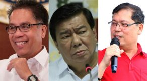 Ricky Sereño Links Roxas, Drilon, Mabilog In Illegal Drug Operation In Negros
