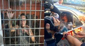 Criminal Charges Filed Against Actor Baron Geisler