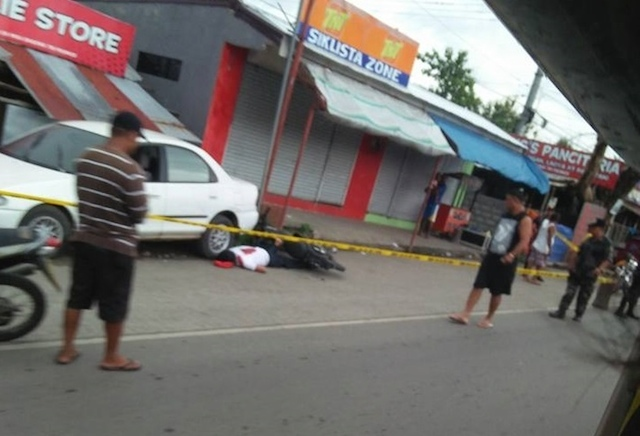 Former Cagayan town vice mayor shot dead