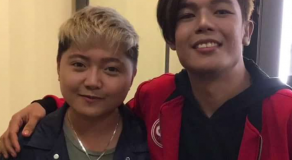 Jake Zyrus vs. Xander Ford Finally Met In Most Anticipated Face Off