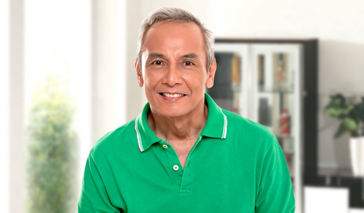 Jim Paredes Reacts On Losing EU Aid To Philippines