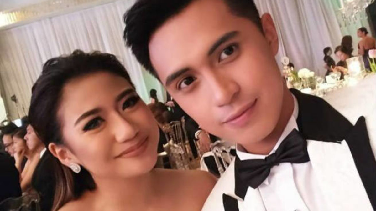 Morissette Amon Speaks Up About Relationship With Marlo Mortel