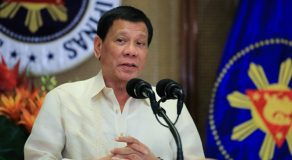 President Duterte's List Of 1st Year Achievements Released