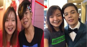 "Rosemarie Tan To Her Friend Xander Ford: ""Mas okay pa rin pala yung dating ""MARLOU"""