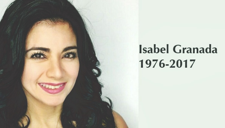 Isabel Granada (1976?017) nudes (29 photos), Tits, Leaked, Twitter, braless 2015