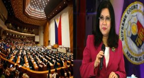 House Committee Rejects Participation Of Sereno's Lawyer On Impeachment Proceedings