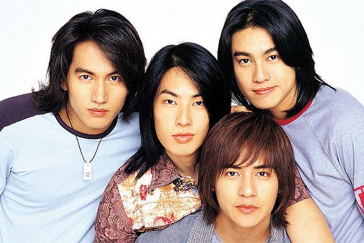 Meet The New F4 To Cast The Remake Of Meteor Garden In 2018