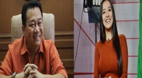 Alvarez Believes Mocha Uson Would Be Very Good Candidate For Senate