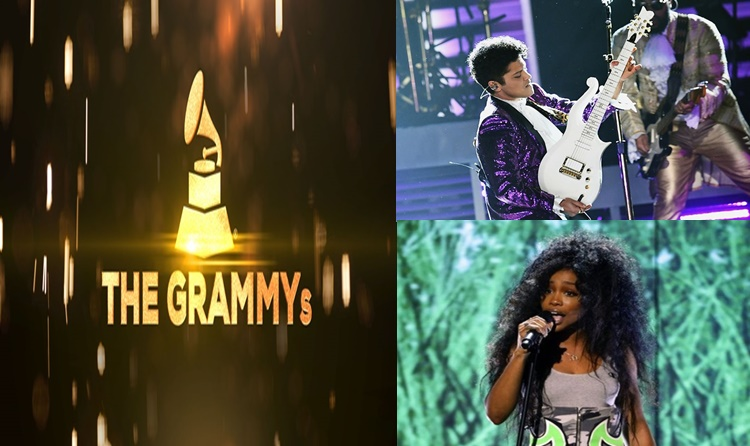 2018 Grammy Awards