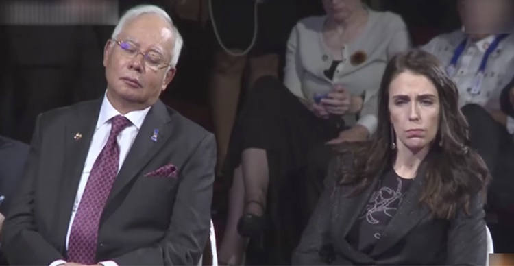 Malaysian Prime Minister