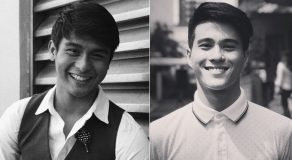 Paulo Angeles Recalls Memories With Hashtag Franco