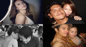 List Of Ellen Adarna's Former Lovers, Rumored Boyfriends Before John Lloyd Cruz