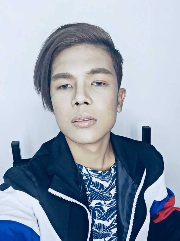 xander ford receives online criticisms on post about