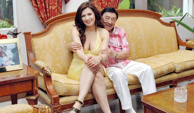 Pinoy Celebrity Couples