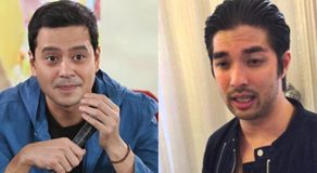 Joross Gamboa Reacts On Controversies Involving John Lloyd Cruz