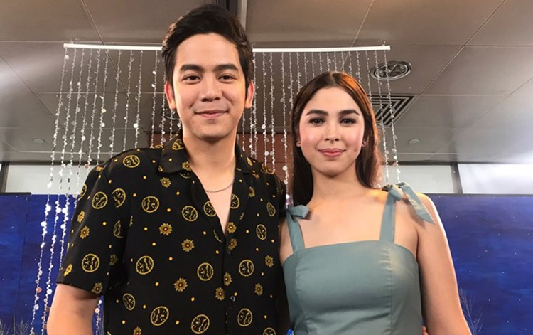 Joshua Garcia, Julia Barretto