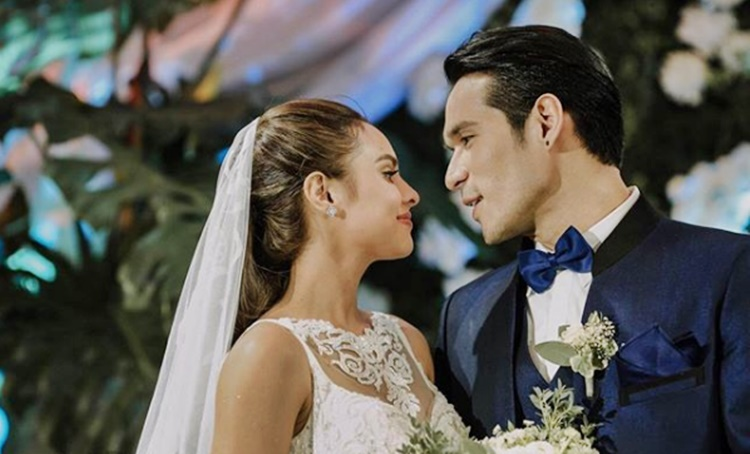 Max Collins-Pancho Magno Wedding Video