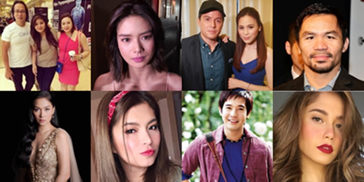 Pinoy Celebrities Alleged Deepest Most Controversial Secrets