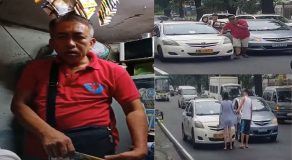 Taxi Driver Slapped By Arrogant Woman Finally Reveals Truth Behind Road Rage Incident