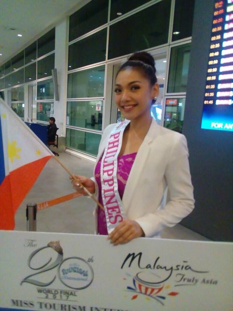 Miss Tourism International 2017