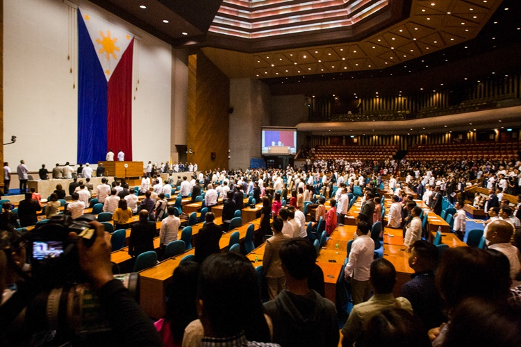 Here Are The Lawmakers Who Voted Against Martial Law Extension