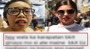 Cacai Bautista Reacts To Hate Message From Maine Mendoza's Fan