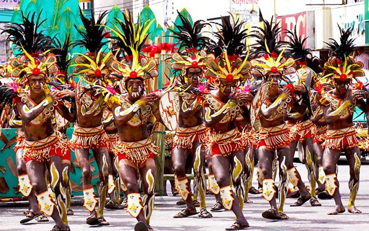 Top 10 famous festival in the Philippines: 10 Famous