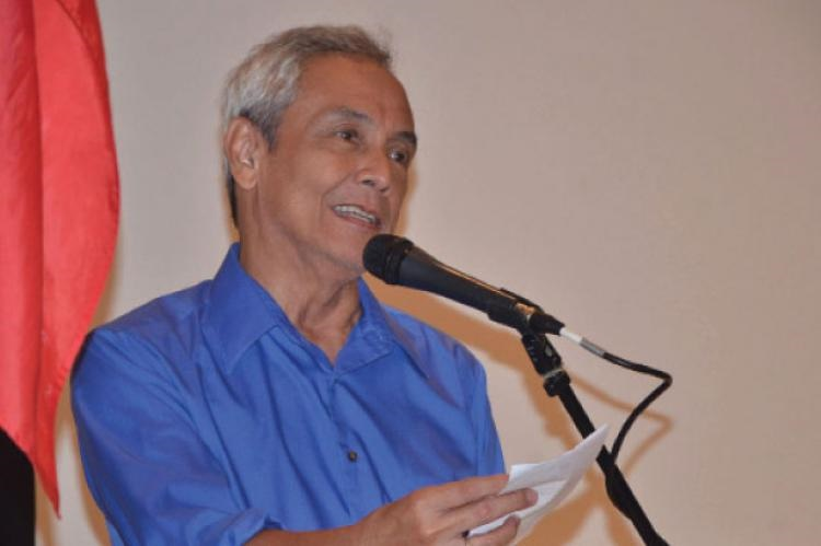 Jim Paredes