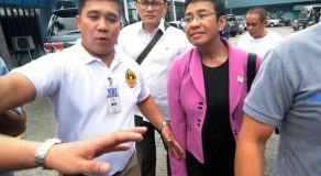 NBI Found Probable Cause To File Charges vs Rappler