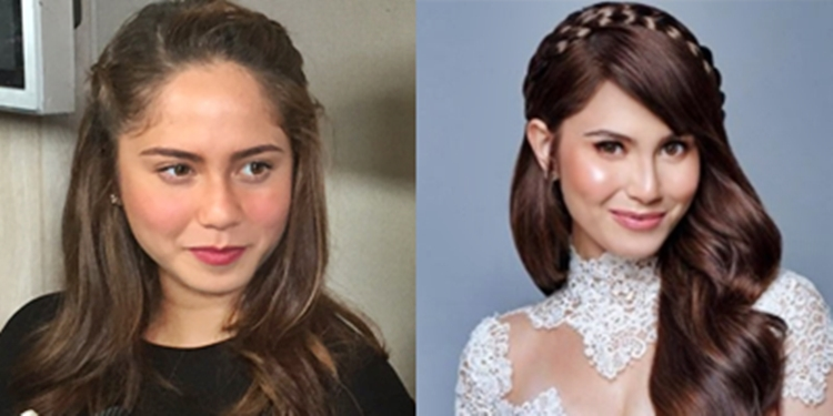 Jessy Mendiola Reacts To Controversy Of Having A Nose Job