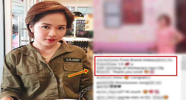 Jovit Baldivino's Ex-Girlfriend Shara Chavez Business