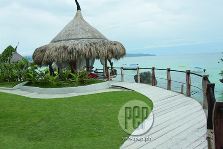 Manny Pacquiao's Lavish Resort