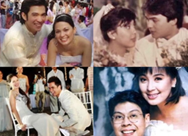 Famous Pinoy Celebrities