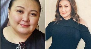 Sharon Cuneta Shares Essential Tip, Secret On How She Lose Weight