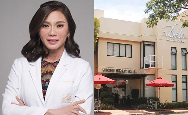 Vicki Belo Medical Clinic