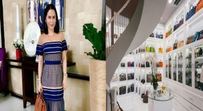 List & Price Of Jinkee Pacquiao's Expensive Fashion Collection Exposed