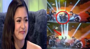 Kim Chiu Finally Reveals True Story Behind Fall On ASAP Stage