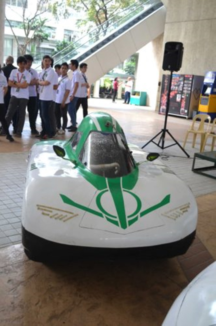 Eco Car Team